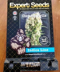 Chemdog Gorilla1