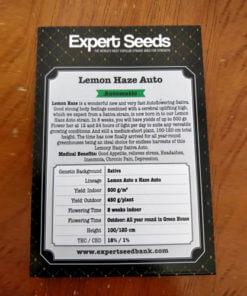 Lemon Haze Auto2