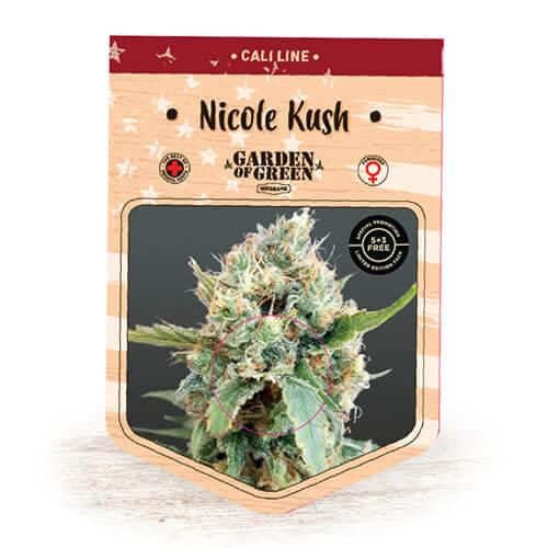 Nicole Kush 1