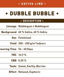 dubble bubble bulk1