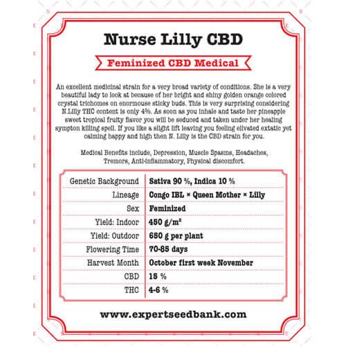 nurse lilly cbd bulk2