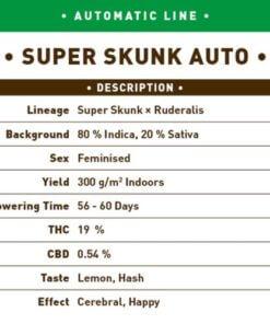 super skunk auto1