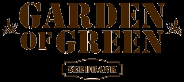 Garden of Green EU Buy Cannabis Seeds Online Logo